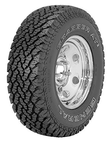 General tire, 215/75r15100s tl grabber at2owl–per tutte le stagioni