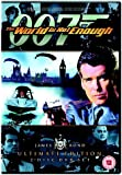 James Bond - The World Is Not Enough (Ultimate Edition 2 Disc Set) [DVD] [1999]