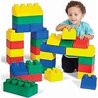 Edushape Edublocks Construction Toy - 26 pcs