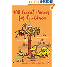 100 Great Poems for Children