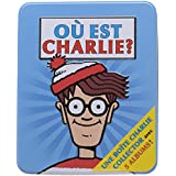 Où est Charlie ? Maxi Boite Méga Défis