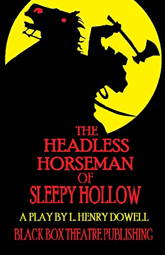 The Headless Horseman of Sleepy Hollow (English Edition)