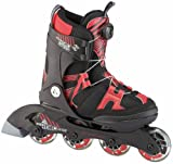 K2 Kinder Inliner Sk8 Hero Speed Boa schwarz