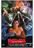 NIGHTMARE ON ELM STREET – US Imported Movie Wall Poster Print - 30CM X 43CM Brand New Freddy Krueger