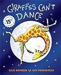 Giraffes Can't Dance (English Edition)
