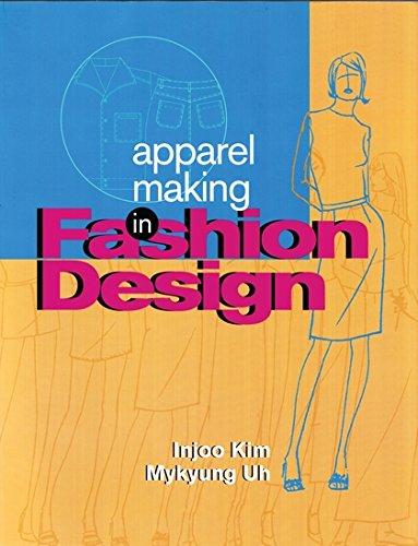Kim Ltd Kostüm - Apparel Making in Fashion Design