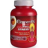 Hugo Boss Elements Phyt Stress - Helps Relax (1 X 60 Caps)
