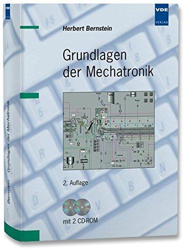 Grundlagen der Mechatronik