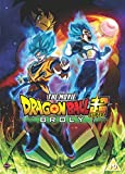 Dragon Ball Super The Movie: Broly [Edizione: Regno Unito]