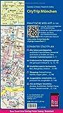 Reise Know-How CityTrip M�nchen: Reisef�hrer mit Stadtplan, 3 Spazierg�ngen und kostenloser Web-App