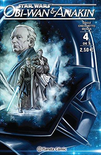 Star Wars Obi-Wan and Anakin nº 04/05 (STAR WARS OBI-WAN&ANAKIN)