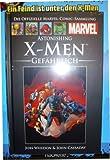 Die offizielle Marvel-Comic-Sammlung 39: Astonishing X-Men: Gefährlich