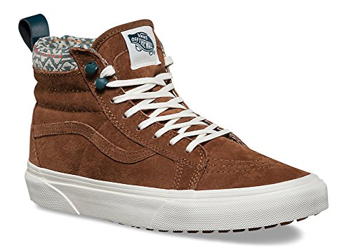 Vans SK8-Hi Mte, Baskets Basses Mixte Adulte (mte) monk's ro