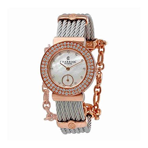 charriol-st-tropez-ladies-diamond-watch-st30pbd560023