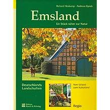 Emsland: ein Stück näher zur Natur