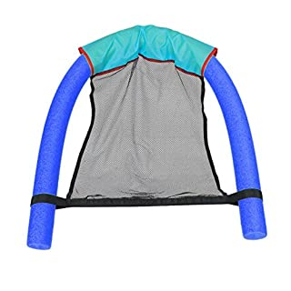 SWIDUUK Pool Floating Chair Swimming Seats Adult Traval Floa Bed Chair Toy