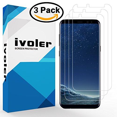 3-Stck-Samsung-Galaxy-S8-Schutzfolie-Displayschutzfolie-iVoler-3D-Vollstndige-Abdeckung-Wet-Applied-Anti-Kratz-Blasenfrei-HD-Transparent-TPU-Folie-Displayschutz-Fr-Samsung-Galaxy-S8