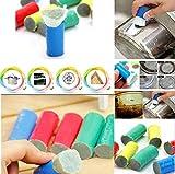 Rust Remover 4X Magic Edelstahl Rostlöser Reinigungsmittel Stick Home Supplies