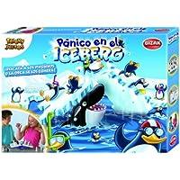 Bizak - Panico En El Iceberg 35001905