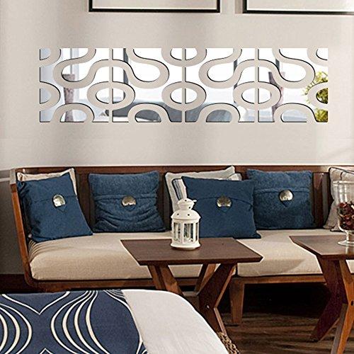 Anself-DIY-3D-Set-de-4Pcs-Pegatinas-de-pared-del-efecto-espejo-de-acrlico-extrable-moderna-tatuajes-mural-de-arte-para-la-decoracin-del-hogar-30-120cm