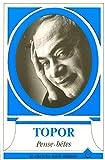 Roland Topor Humour