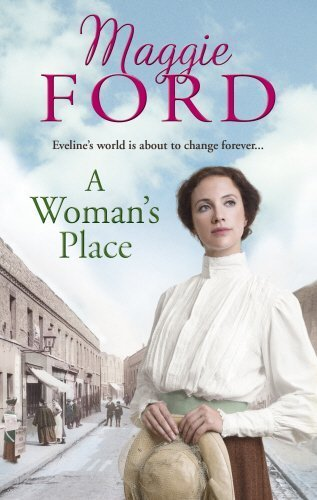 A Woman's Place by Maggie Ford (2015-01-01)