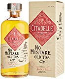 Citadelle No Mistake Old Tom Gin (1 x 0.5 l)