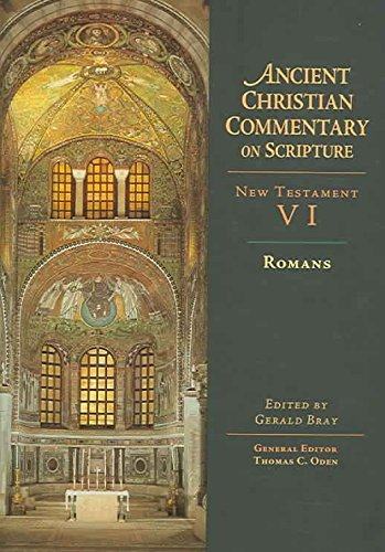 [(Romans)] [Edited by Gerald Bray] published on (July, 2012)