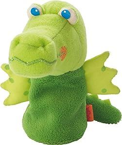 HABA 300578 - Marioneta de dragón