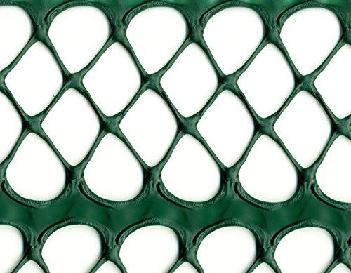Tenax 1A120329 Floret Délimitation Décorative Plastique Vert