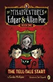 The Tell-Tale Start (Misadventures of Edgar/Allan) by McAlpine, Gordon (2013) Paperback