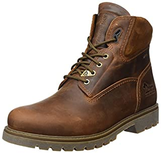Panama Jack Herren Amur GTX Combat Boots, Braun (Cuero C8), 45 EU (B00DVCOB68) | Amazon price tracker / tracking, Amazon price history charts, Amazon price watches, Amazon price drop alerts