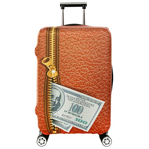 YiJee Bagagli Valigia Copertura Borsa Protettiva Cover Proteggi per Suitcase Come I'immagine 2 S