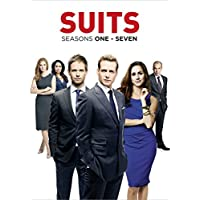 Suits - Seasons 1-7