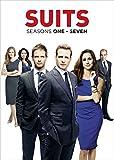 Suits - Seasons 1-7 [DVD] [2018]