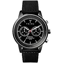 Triwa Gents Sort Of Black Watch LAST114 ME021313