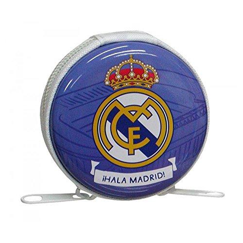 Real Madrid Monedero Redondo