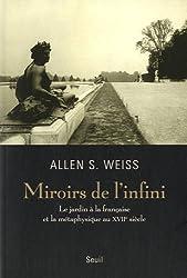 Miroirs de l'infini : Le jardin à la française et la métaphysique au XVIIe siècle