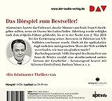 Geronimo: H?rspiel mit Sylvester Groth, Matthias Bundschuh, Barbara N?sse u.v.a. (4 CDs)