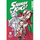 Shaman King 08: ReEdition als 2in1 Ausgabe