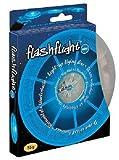 Nite Ize Flashflight Mini Disc, FFM-08-03, blau, S
