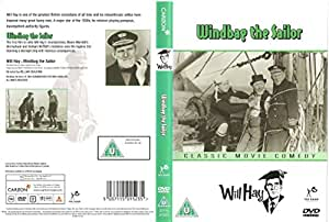 Will Hay - Windbag The Sailor - [DVD]