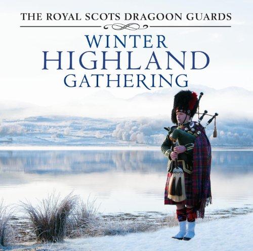 The Royal Scots Dragoon Guards...