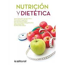 Nutrición y dietética,  obra completa (2 volúmenes)