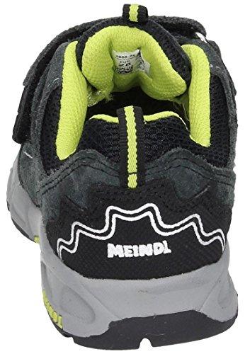 MEINDL Minto UNI Junior lemon/grau, 680171-7 lemon/grau