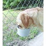 lixit 30–0740–012Jumbo Jaula para chucrut para perros, 40-ounce by lixit Corporation