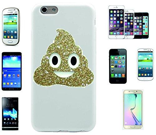 """Preisvergleich Produktbild Smartphone Case LG G5 """"Glitzer Kothaufen bzw. Scheißhaufen, Kacke"""", der wohl schönste Smartphone Schutz aller Zeiten."""