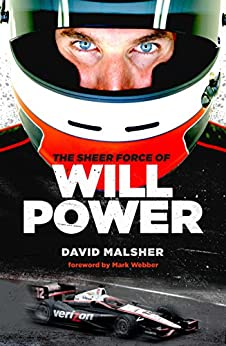 The Sheer Force of Will Power di [Power, Will, Malsher, David]