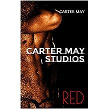 Carter May Studios: Red