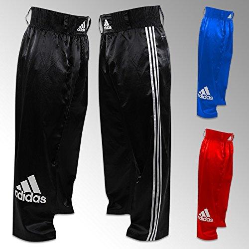 adidas - Pantalon Full Contact Bleu T/M